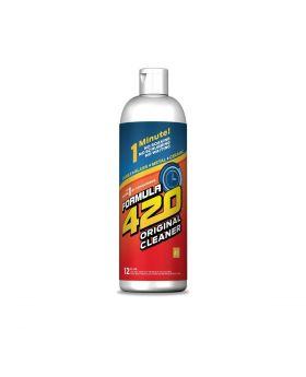 FORMULA 420 ORIGINAL CLEANER 12O
