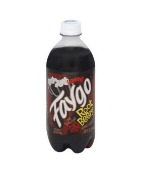 20OZ FAYGO ROOT BEER 24CT