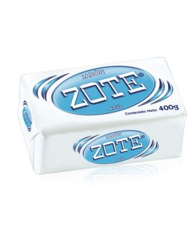 ZOTE AZUL LAUND SOAP BAR 14.1OZ
