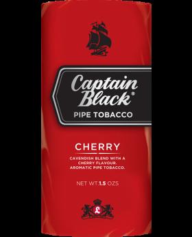 CAPTAIN BLACK TOB CHRY 1.5OZ 5CT