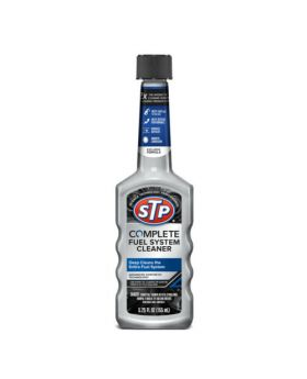 STP COM FUEL SYS CLEAN 5.25oz12C