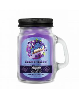 BEAMER CANDLE BLUEBERRY HIGH PIE