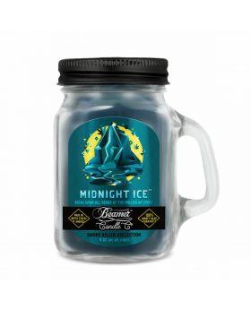 BEAMER CANDLE MIDNIGHT ICE