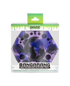 OOZE BANGARANG AFTER MYSTIC INK