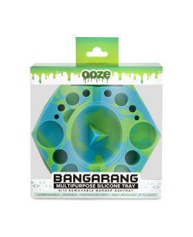 OOZE BANGARANG AFTER SPRING RAIN