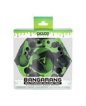 OOZE BANGARANG AFTER CHAMELEON