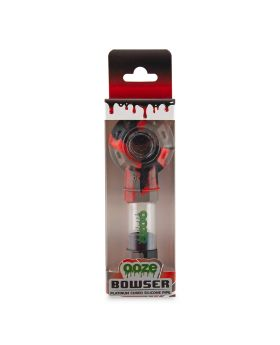 OOZE BOWSER RED BLACK GREY 1CT