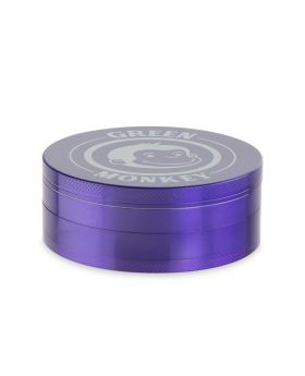 GM GRINDER CAPUCHIN 100MM PURPLE