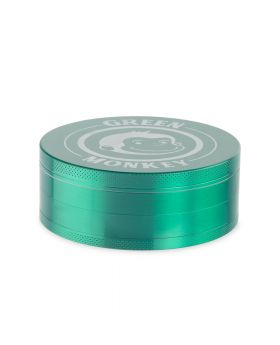 GM GRINDER CAPUCHIN 100MM GREEN