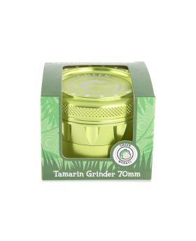 GM GRINDER TAMARIN 70MM GREEN