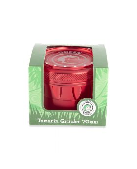 GM GRINDER TAMARIN 70MM RED
