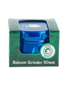 GM GRINDER BABOON CROWN BLUE 63M