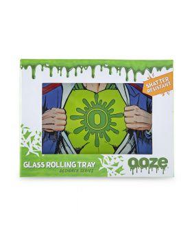OOZE GLASS TRAY SMALL CAPTAIN O