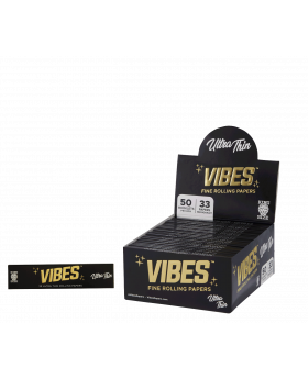 VIBES ULTRA PAPERS KS 50CT