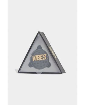 VIBES X AEROSPACED 2 GRINDER BLK