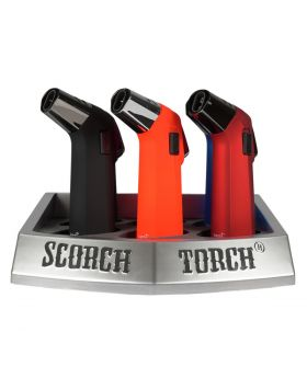 SCORCH TORCH LIGHTER 61529 6CT