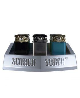 SCORCH TORCH LIGHTER 61581 12CT