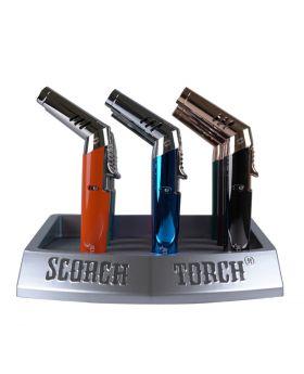 SCORCH TORCH LIGHTER 61583 9CT