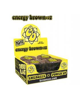 ENERGY BROWNZZZ 12CT