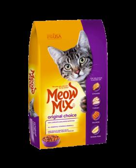 MEOW MIX 3.15 LB