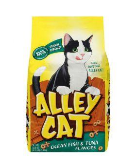 ALLEY CAT OCEAN FISH 3.15LB