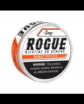 ROGUE MANGO 3MG 5CT