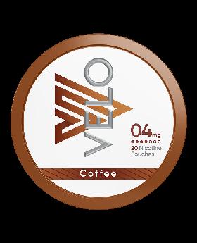 VELO COFFEE 4MG NIC 5CT
