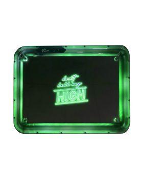UGLY TRAY LED BLACK & GREEN