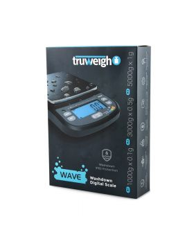 TW WAVE 5000-1 VARIABLE BLACK 1C