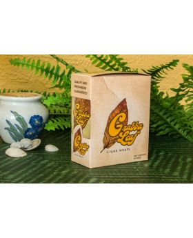 GRABBA LEAF CIGAR WRAP 25CT