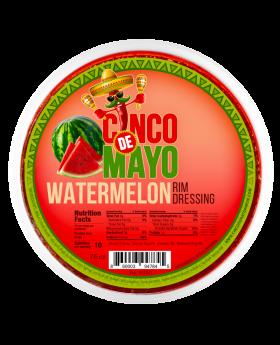 CINCO DE MAYO RIM DIP WATERMELON