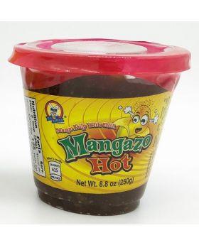 AZTECA VASO MANGAZO HOT CUP 250g