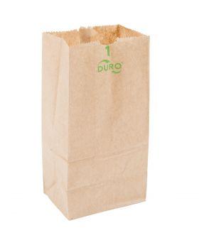 BAGS # 1 BROWN PAPER