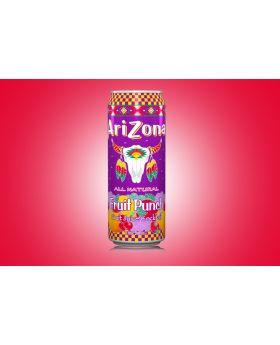 ARIZONA FRUIT PUNCH 24CT