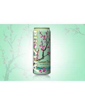 ARIZONA GREEN TEA GINSENG 24CT