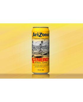 ARIZONA RX ENERGY GREEN TEA 24CT