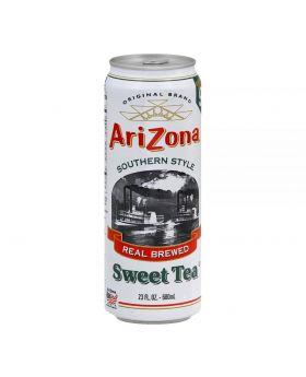 ARIZONA SWEET TEA SOUTHERN 24CT