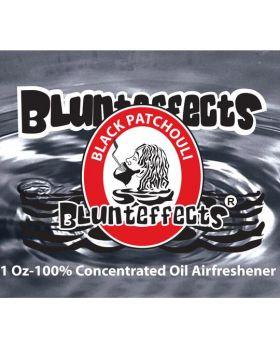 BLUNT EFFECTS SPRAY BLK ONYX 50C