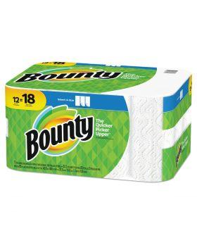 BOUNTY PAPER TOWEL 12 CT