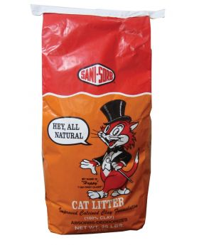 CAT LITTER 10 LBS 5 CT