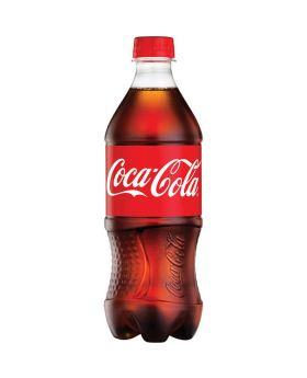 20 OZz COKE DIET 24CT