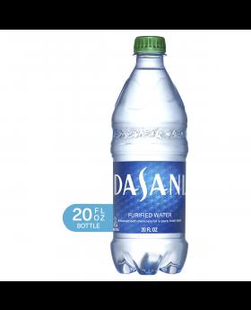 20 OZz DASANI WATER 24CT