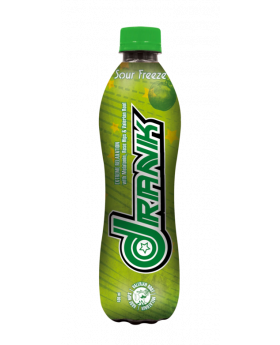 DRANK RELAX SOUR 400ML 12CT