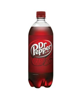 1 LTR DR PEPPER 12CT