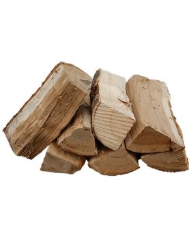 FIRE WOOD LOGS BUNDLE