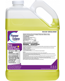 NOVA DISINFECTANT CONCENTRATE 1G
