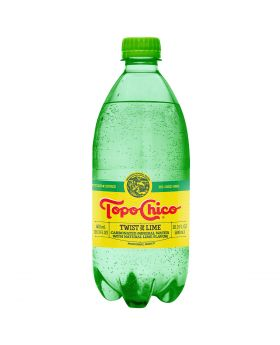 TOPO CHICO 20OZ LIME 24CT