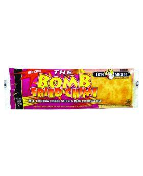 DM BOMB BURRITO BF,BN,RED 14OZ12